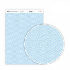 Бумага дизайнерская односторонняя Sweet Boy 2, 21х29,7 см, глянцевый, 250 г / м2, ROSA TALENT