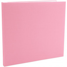 Альбом для скрапбукинга Light Pink 30х30 см от Colorbok