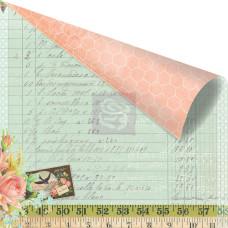 Двусторонняя бумага Canzone 30х30 см от Prima