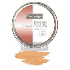 Воск Redesign Decor Wax 1.69oz (50 ml) - Brass, бронза, Prima