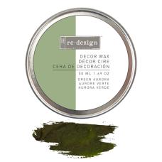 Воск Redesign Decor Wax 1.69oz (50 ml) - Green Aurora, Prima