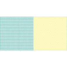 Двусторонняя бумага Apron Strings 30х30 см от Webster's Pages