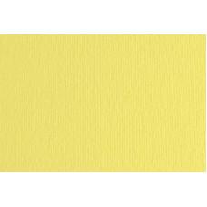 Бумага для дизайна Elle Erre А3 ,29,7х42см, №07 giallo, 220г/м2, желтый, две текстуры, Fabriano
