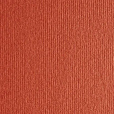 Бумага для дизайна Elle Erre А3 ,29,7х42см, №08 arancio, 220 г/м2, оранжевый, две текстуры, Fabriano