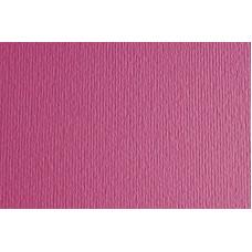 Бумага для дизайна Elle Erre А3 ,29,7х42см, №23 fucsia, 220г/м2, розовый, две текстуры, Fabriano