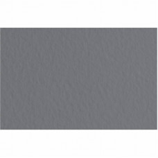 Бумага для пастели Tiziano A3 (29,7 * 42см), №30 antracite, 160г / м2, серый, среднее зерно, Fabriano