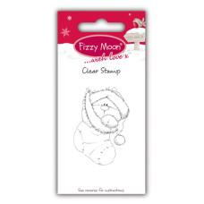 Акриловый штамп Stocking от компании Fizzy Moon