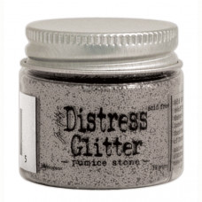 Глиттер Distress Glitter Pumice Stone 18 г от компании Tim Holtz