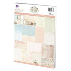 Набор бумаги Delight 16 листов формата А4 от Prima