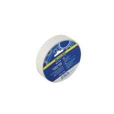 Скотч двухсторонний Buromax на тканевой основе 12 мм х 10 м, белый