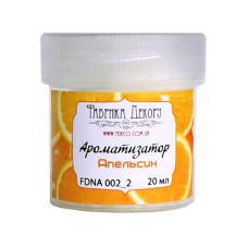 Aроматизатор Апельсин 20 мл, Фабрика Декора