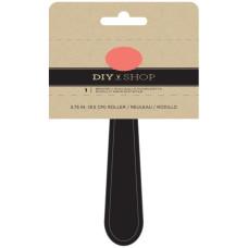 Валик, ролик для художественных работ, Diy Shop Brayer, 9,5 см, Ranger