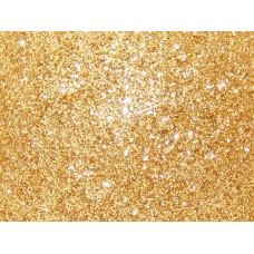 Блестки, золотой, 7 гр