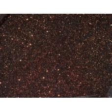 Глиттер коричневый, 20 мл, 10 грамм, ТМ Курдибановская