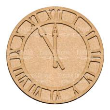 Артборд Часы 1 30х30 см, Фабрика Декора