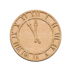 Артборд Часы 1 20х20 см, Фабрика Декора