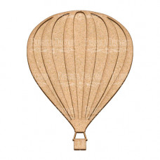 Артборд Воздушный шар 23х30 см, Фабрика Декора