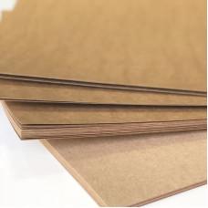 Крафт бумага, 115 г/м2, 40х35 см