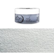 Декоративная краска, Pearl and Metallic, бриллиант, 50 мл, ScrapEgo