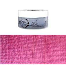 Декоративная краска, Pearl and Metallic, кварц, 50 мл, ScrapEgo