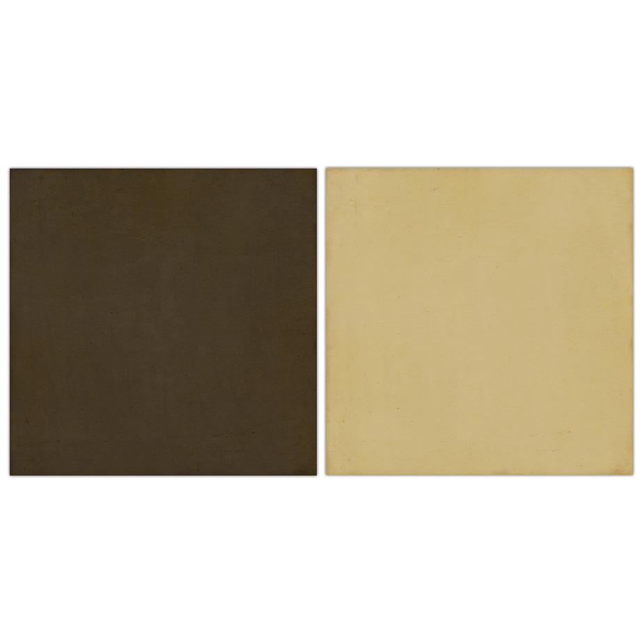 Двусторонняя бумага Chocolate/Tan 30х30 см от Echo Park