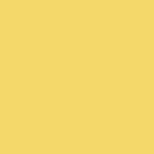 Лист вспененного материала (фоамирана) А4 0,5 мм нежно-желтого цвета от Scrapberry