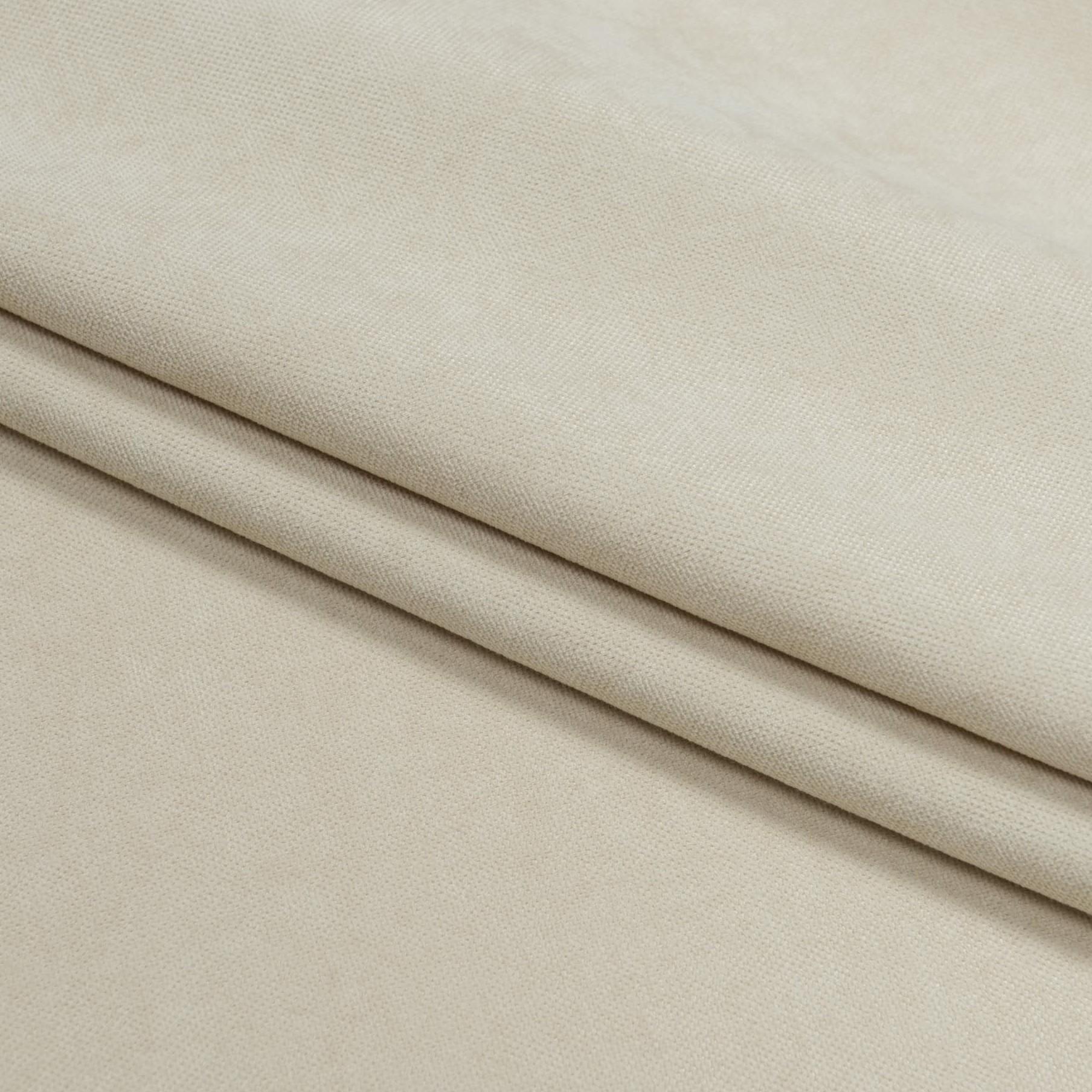 Декор-нубук Крем-брюле, размер 50х50, полиэстер 100%, плотность 200