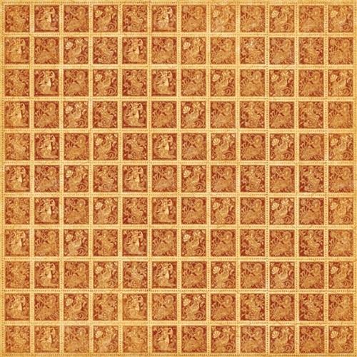 Двусторонняя скрапбумага 30х30 см Love Letters от Graphic 45