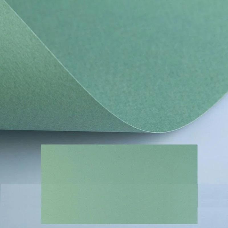 Бумага для пастели Tiziano A4 (21 * 29,7см), №13 salvia, 160г / м2, серо-зеленый, среднее зерно, Fabriano