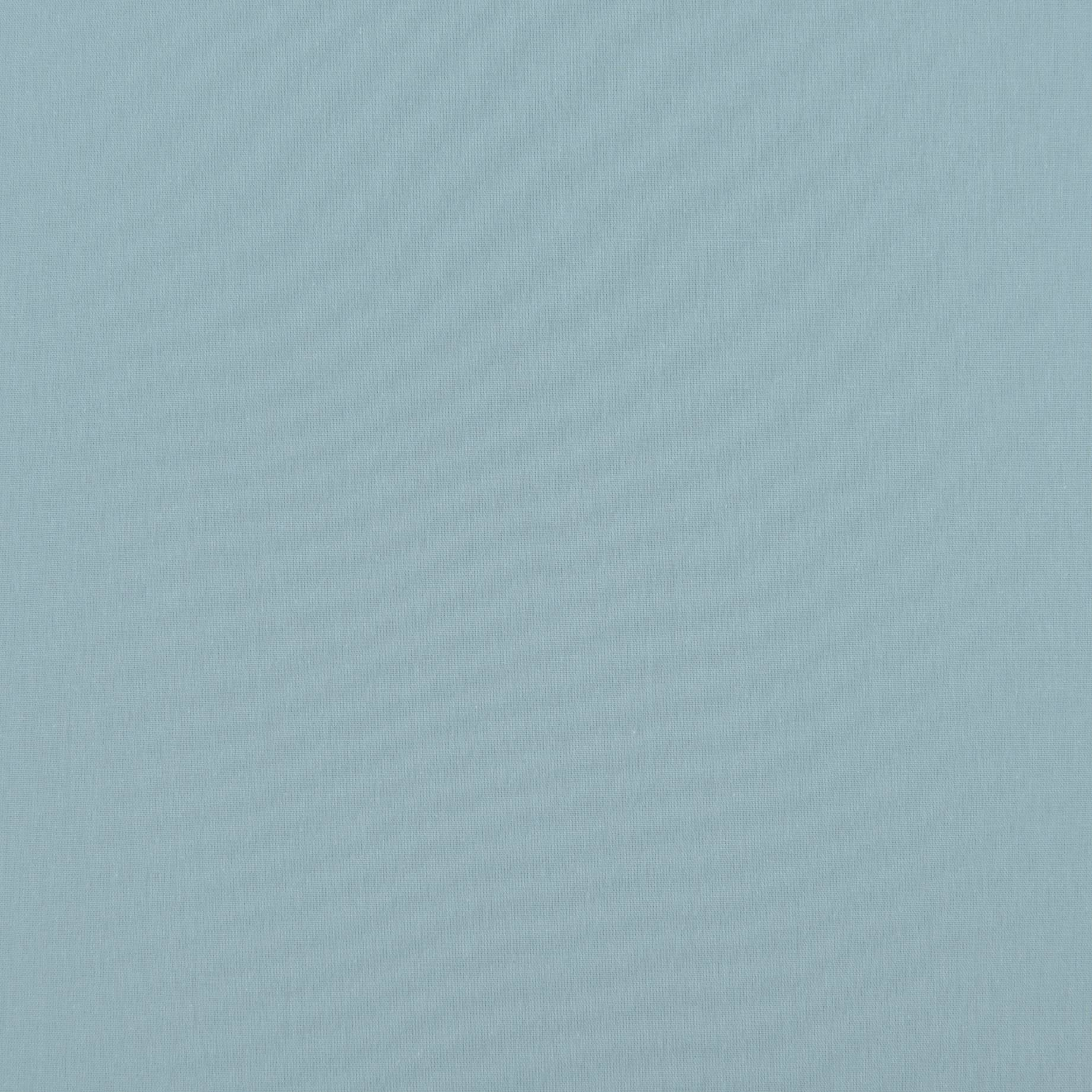Бязь, мятный, 50х50 см, хлопок 100%, 125 г/м²