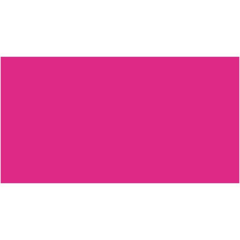 Бумага для дизайна Tonkarton А3 ,29,7х42см, №23 розовый, 180г / м2, без текстуры, Folia