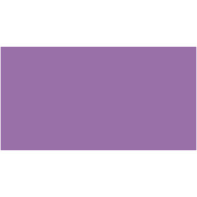 Бумага для дизайна Tonkarton А3 ,29,7х42см, №28 лиловый темный, 180г / м2, без текстуры, Folia