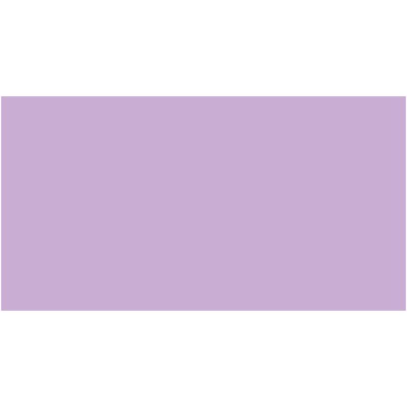 Бумага для дизайна Tonkarton А3 ,29,7х42см, №31 лиловый, 180г/м2, без текстуры, Folia