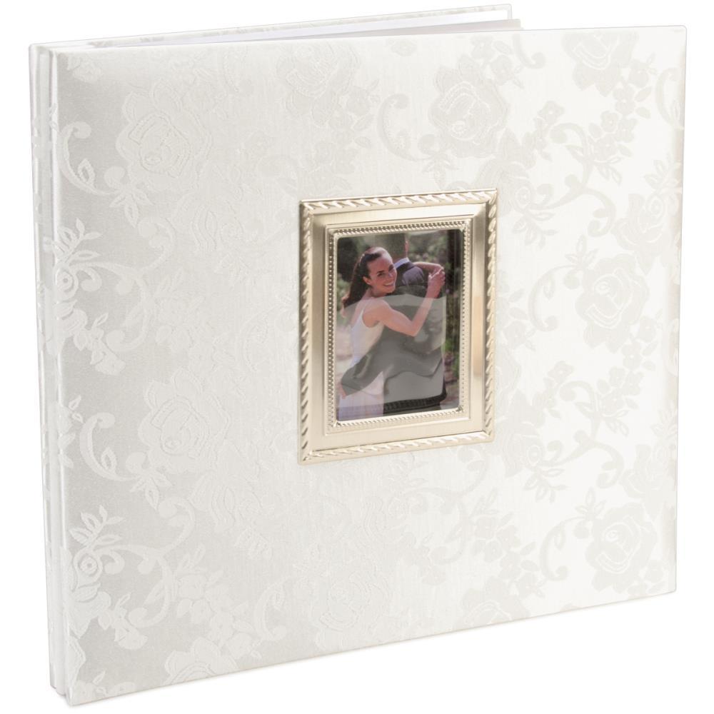Альбом для скрапбукинга Wedding, размер 30*30 см от MBI