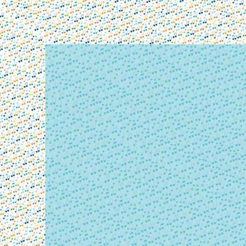 Двусторонняя бумага Just a Note 30х30 см от Bella Blvd