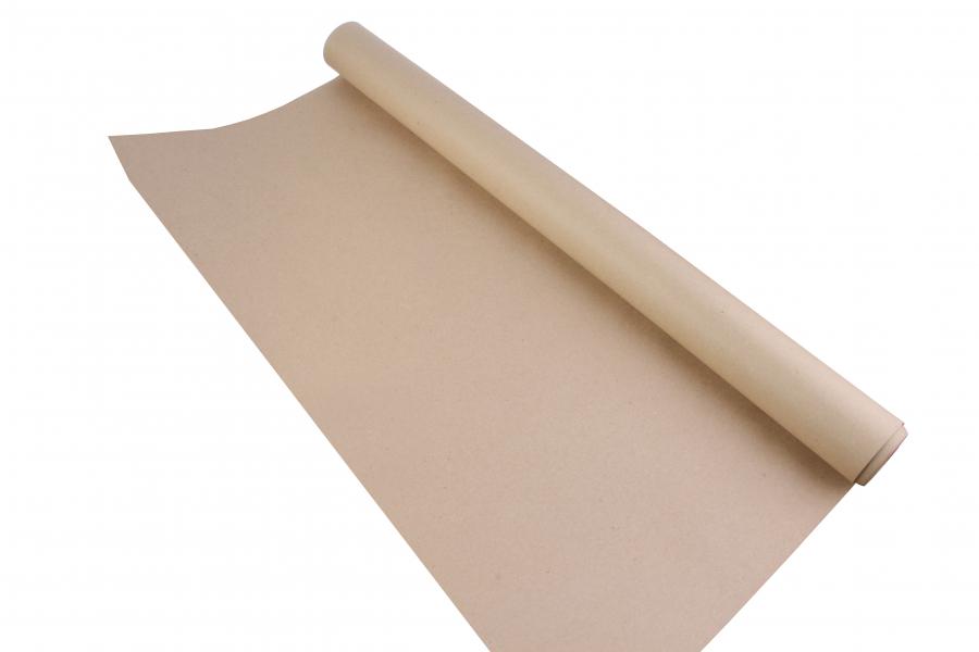 Бумага крафт, 8х0,6м