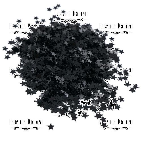 Набор пайеток - 008 звездочки 5 мм Фабрика Декора