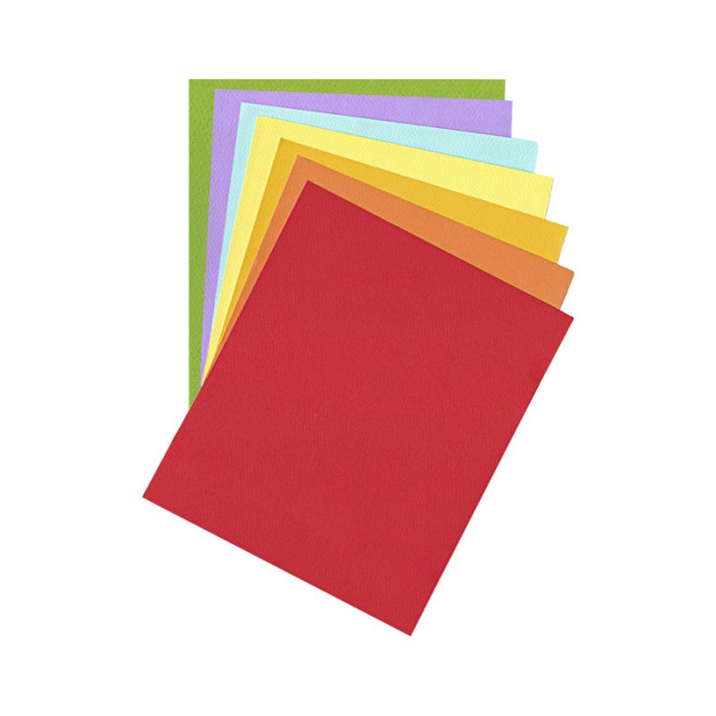 Бумага для дизайна Elle Erre A4, 08 оранжевый, 220 г/м2 от Fabriano