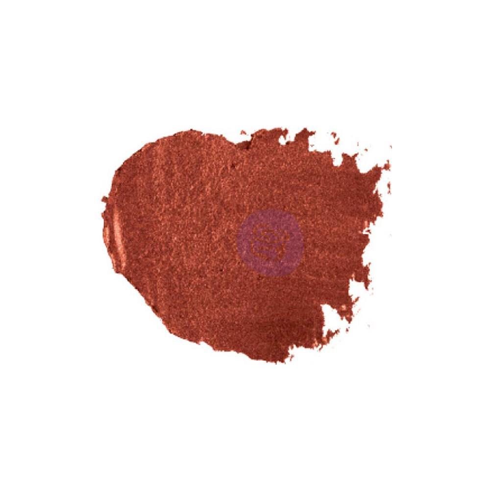 Воск Finnabair Antique Brilliance - Red Amber, Prima