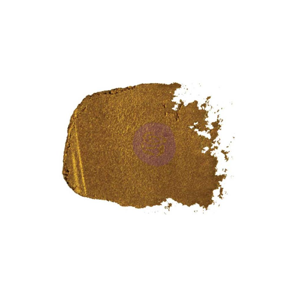 Воск Finnabair Metallique Wax - Vintage Gold, Prima
