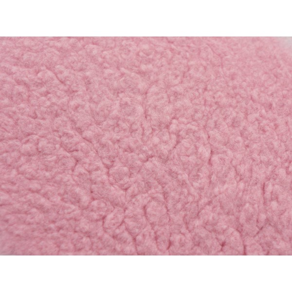 Бархатная пудра Розовый шебби, 20 мл, Фабрика Декора