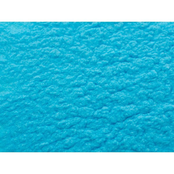 Бархатная пудра Голубой шебби, 20 мл, Фабрика Декора