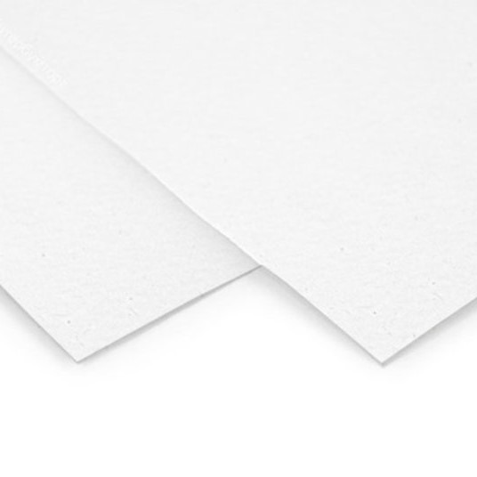 Белая крафт-бумага, 120 г/м2, А4