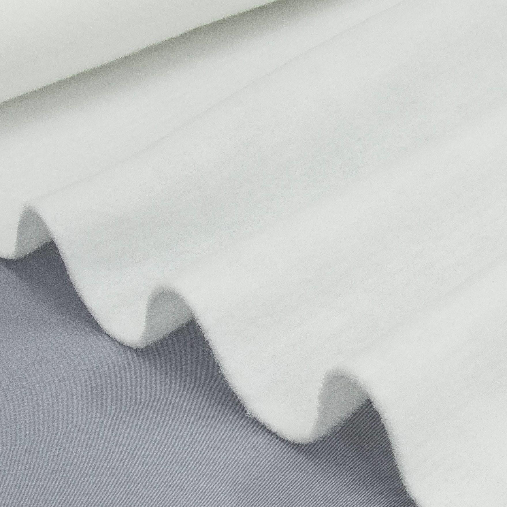 Утеплитель белый, плотность 200, нетканое полотно, 50х50 см