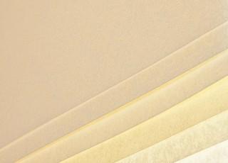 Бумага для рисунка имитация пергамента, Pergamon B2 (50х70см), avorio, 230г / м2, кремовый, Fabriano