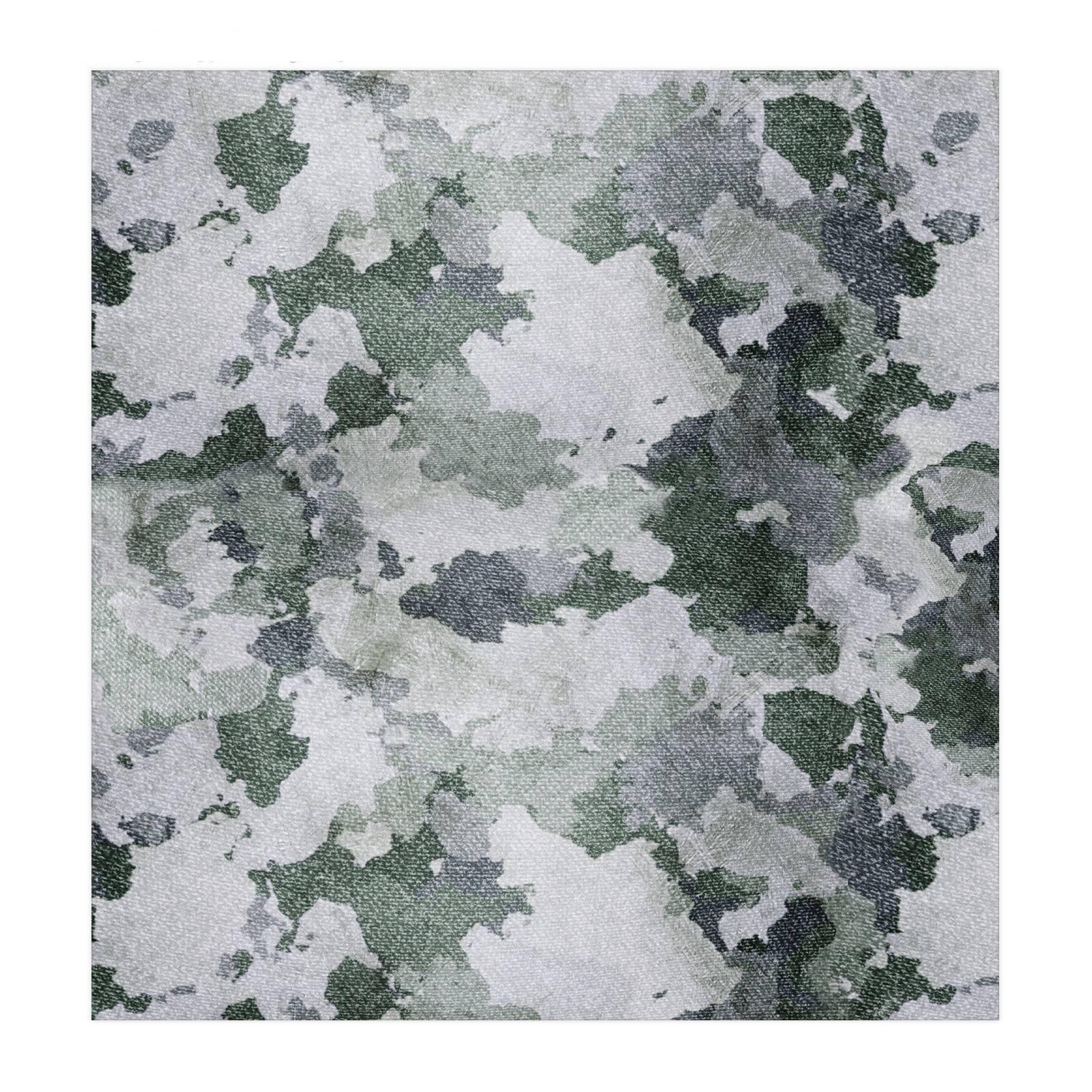 Бумага для скрапбукинга, Армейские звёзды, 30,5×32 см, 180 г/м 4166475, АртУзор