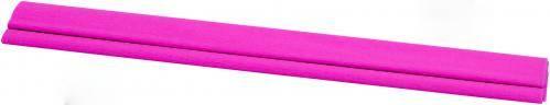 Бумага креповая, Розовый, 50 * 250см, 32г / м2, Heyda