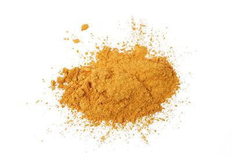 Пигмент перламутровый, желтое золото, 5 г., Rosa
