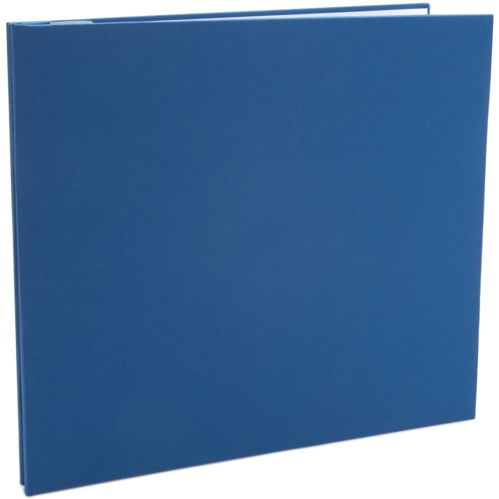 Альбом для скрапбукинга Navy 30х30 см от Colorbok