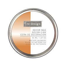 Воск Redesign Decor Wax 1.69oz (50 ml) - Meteor Showers, Prima